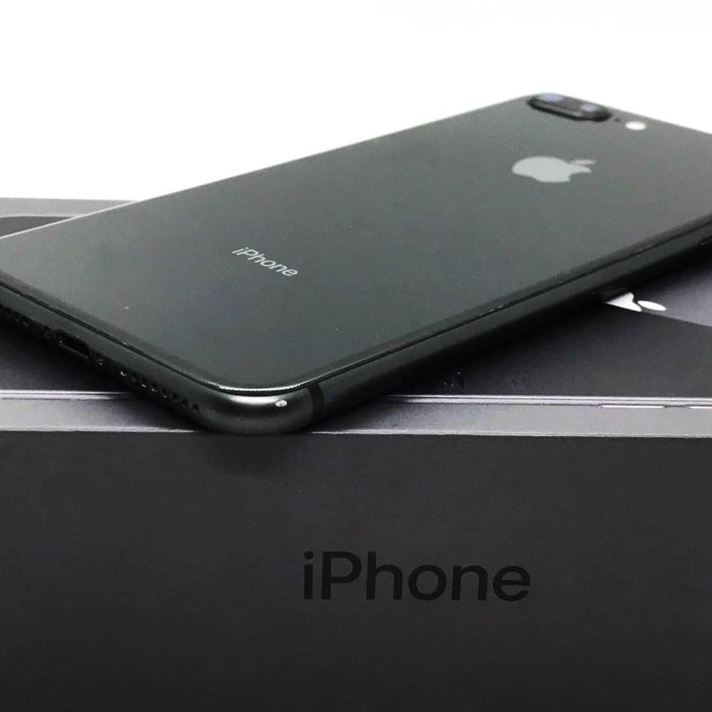 iPhone 8 Plus 256GB สี Space Gray มือสอง สภาพ 97% [ไอโฟนมือสอง iPhoneมือสอง ไอโฟนมือ2 ไอโฟนราคาถูก โทรศัพท์มือสอง]