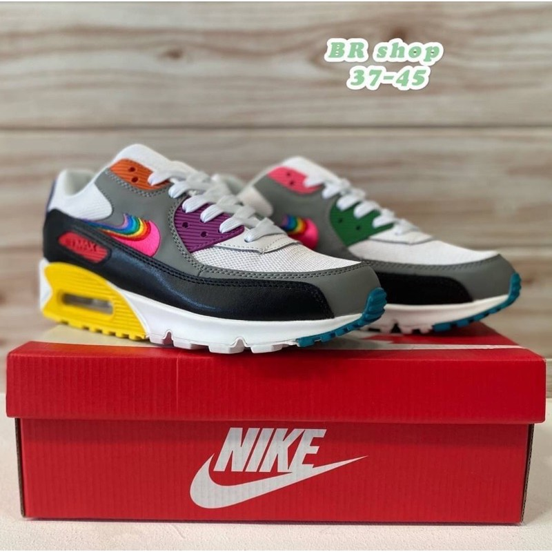 Nike Air Max 90 Betrue limited edition