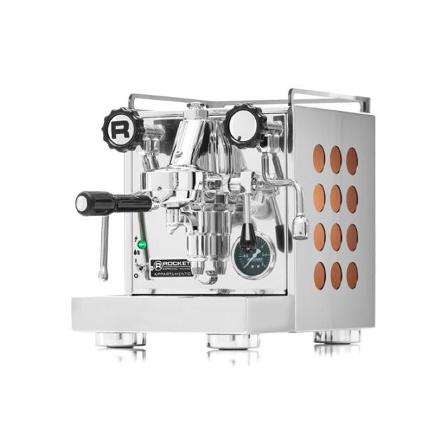 #เครื่องทำกาแฟ#เครื่องชงกาแฟ#Coffee machine#Rocket#Espresso#Milano#Appartamento#Coffee#Machine