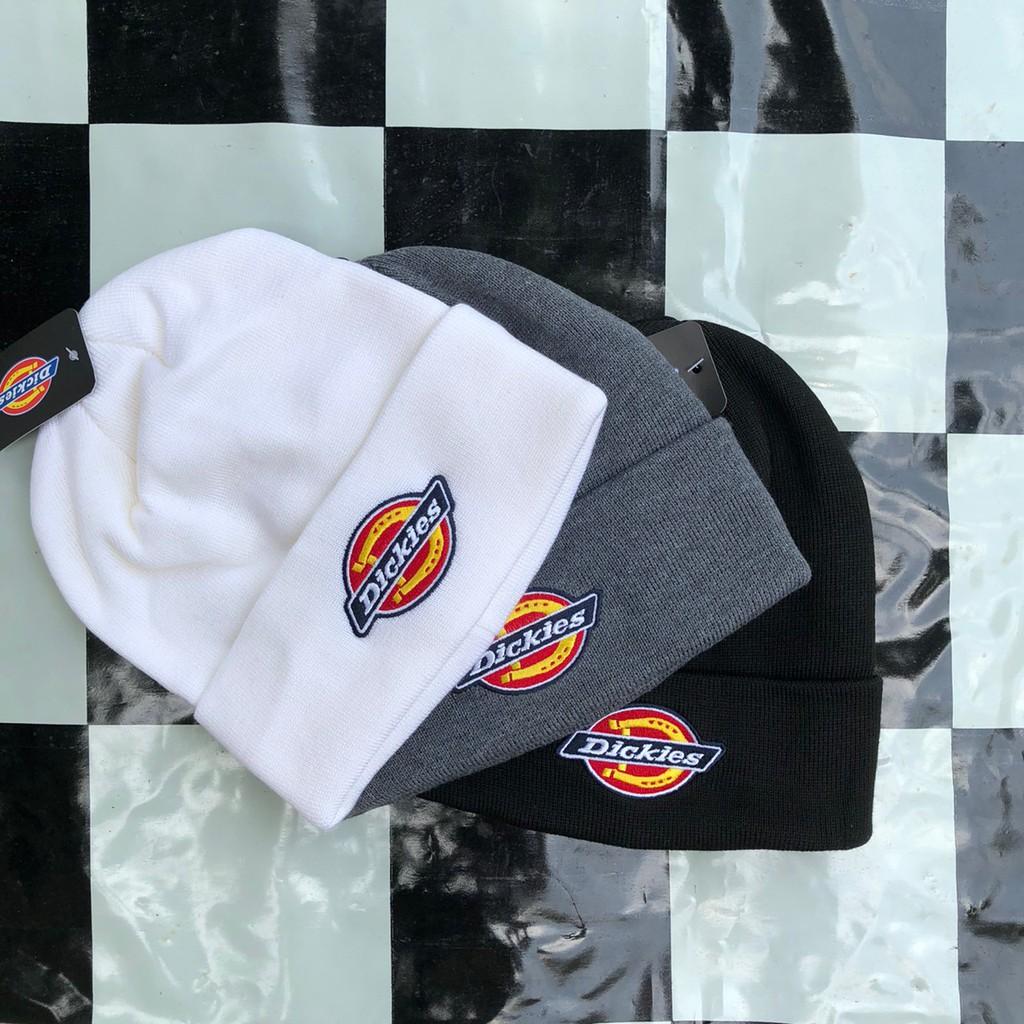 หมวกDickies หมวกไหมพรม หมวกดิ้กกี้ dickies