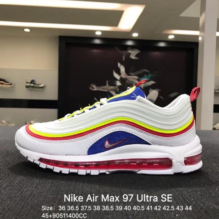 สี 97 Ultra Max Air Nike xw8RIq