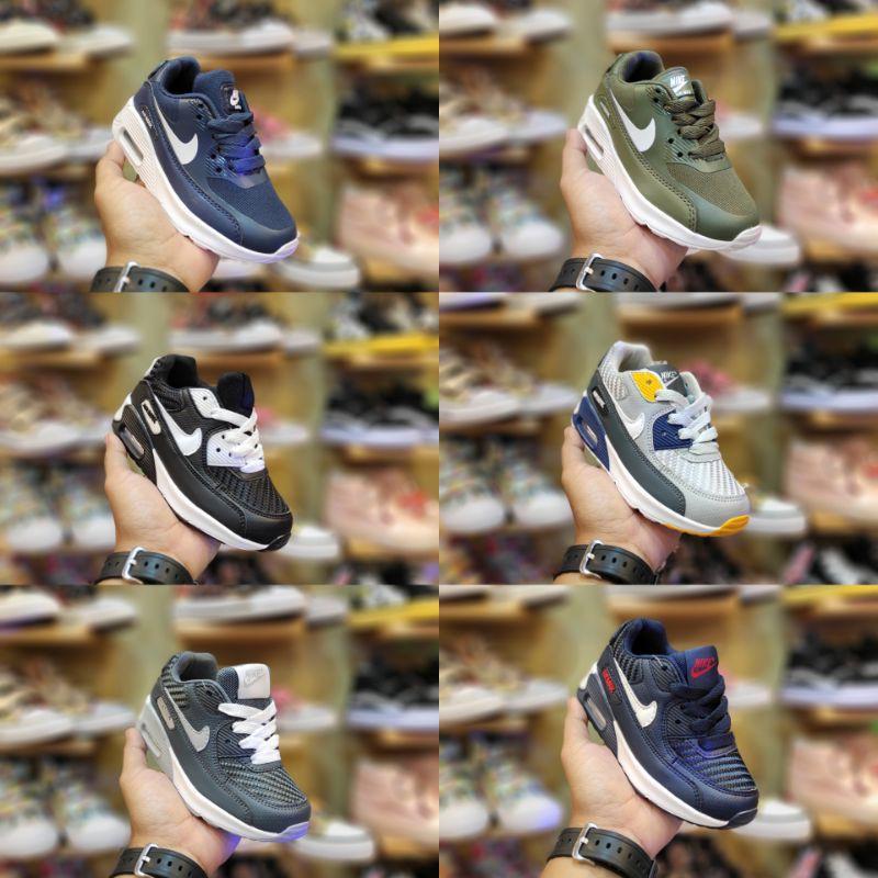 Nike Air Max 90 รองเท้าพรีเมี่ยม