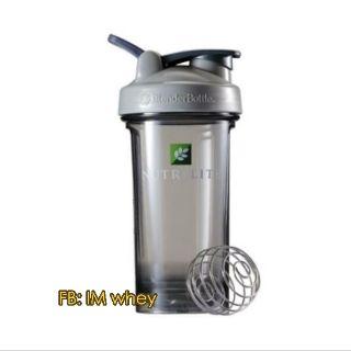 🔖แก้วเชคนิวทริไลท์ +ลูกเชค Nutrilite Shaker Blender Bottle