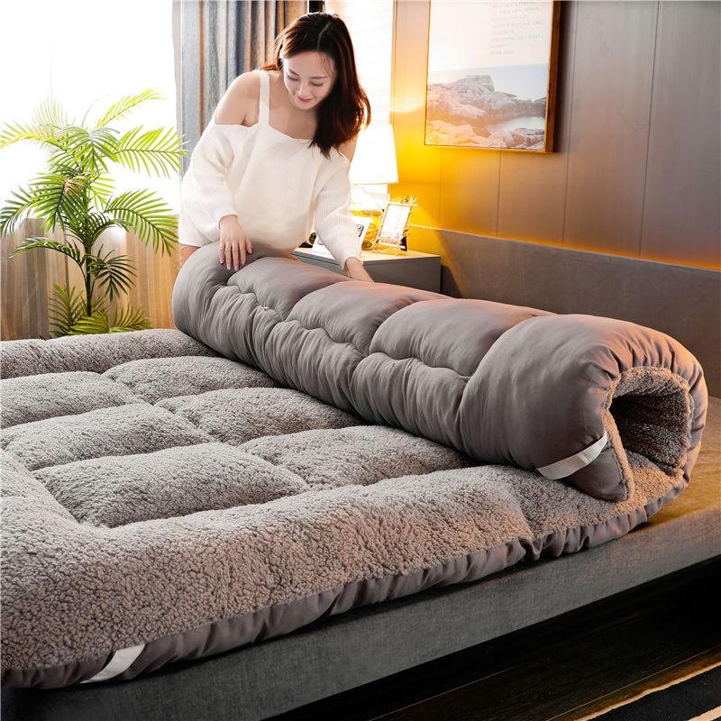 🔥🔥(พร้อมส่ง)🔥🔥ที่นอน foot 6ฟุตที่นอน 5 ฟุตtopper 3.5 ฟุตผ้าปูที่นอนกันน้ำ