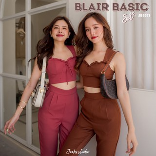 #JBS371 Blair Basic Set