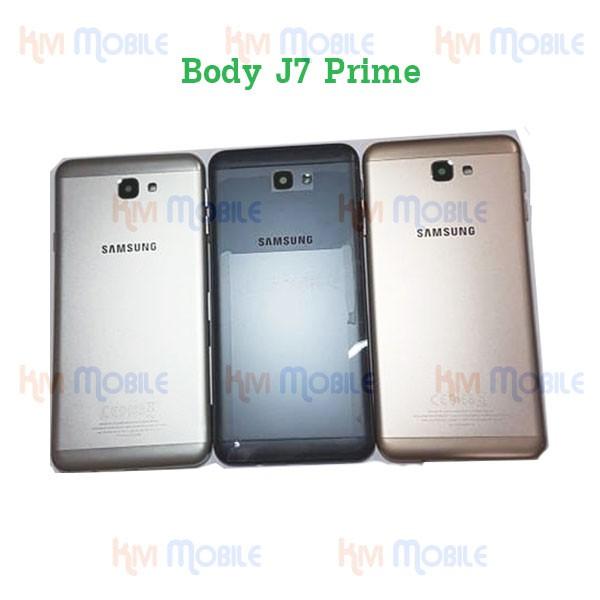 หน้ากาก,บอดี้,Body Samsung J7 Prime