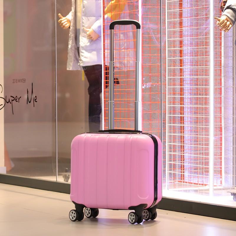 ¢⊙กระเป๋าเดินทางเด็ก  กระเป๋ารถเข็นเดินทาง กระเป๋าเดินทางพกพา กระเป๋าเดินทางขนาดเล็กสำหรับเด็กรุ่นเกาหลี, กระเป๋าเดินทาง