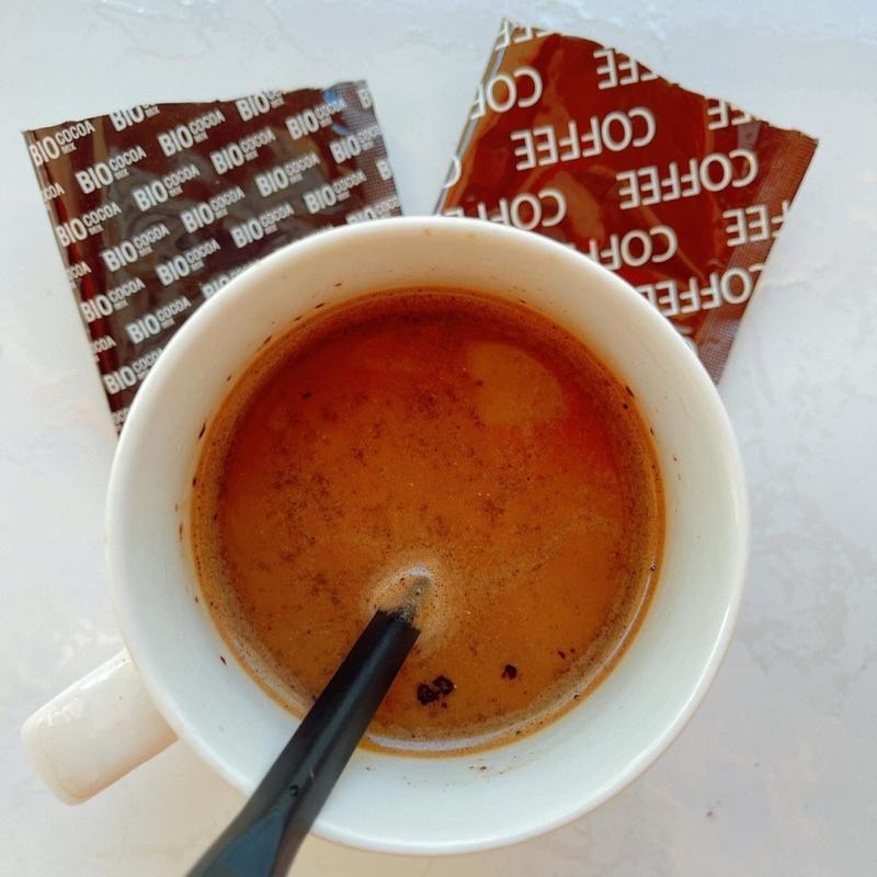 Bio COCOA BIO coffee ไบโอกาแฟ คุมหิว