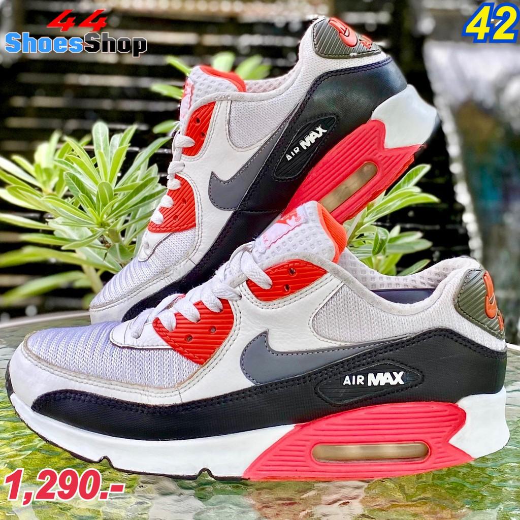 Nike Air Max90 Essentail Size42
