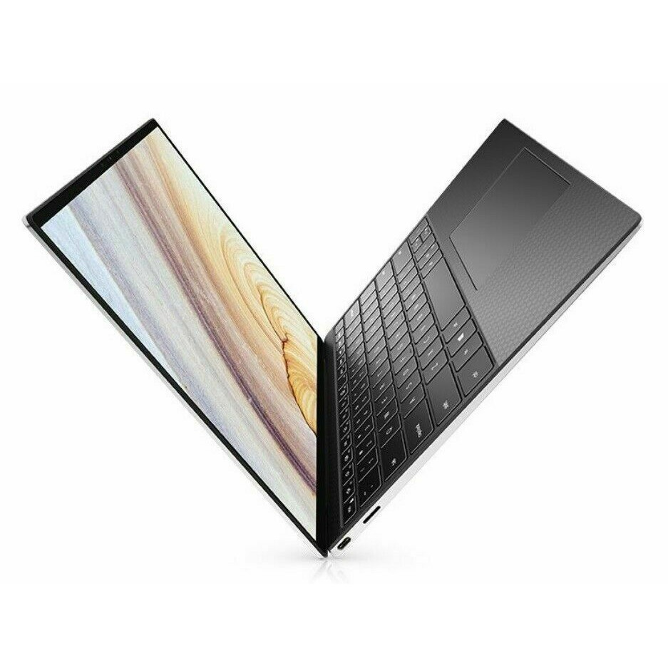 """New DELL XPS 13 9300 13.4"""" UHD+ Touch i7-1065G7 16GB 512GB Silver"""
