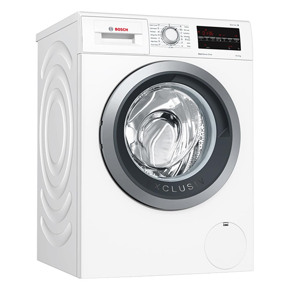 Washing machine FL WM BOSCH WAU28460TH 10KG 1400 RP Washing machine Electrical appliances เครื่องซักผ้า เครื่องซักผ้าฝาห