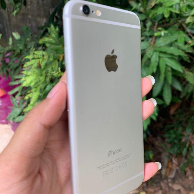 ไอโฟน6 16gb เครื่องนอกแท้