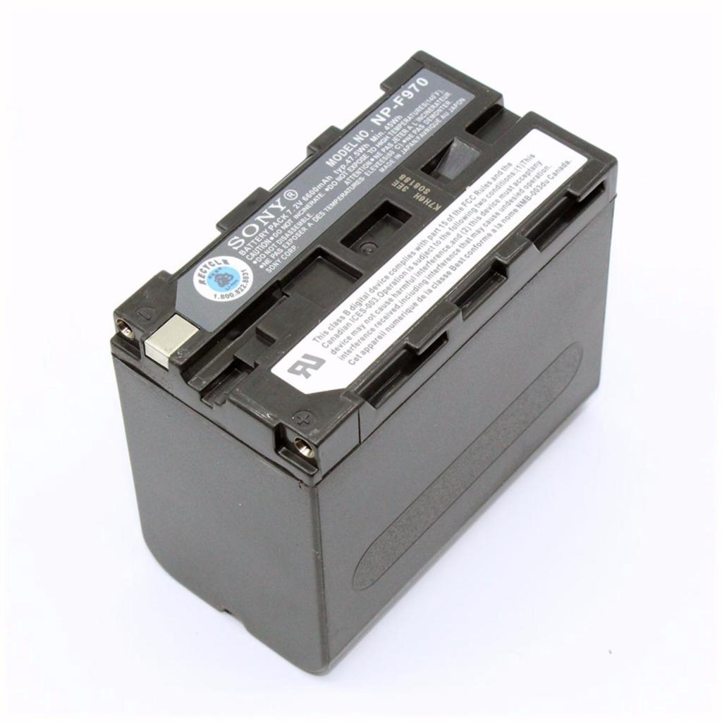 Bateria f Sony dcr-trv720 dcr-trv720e dcr-trv-720//e