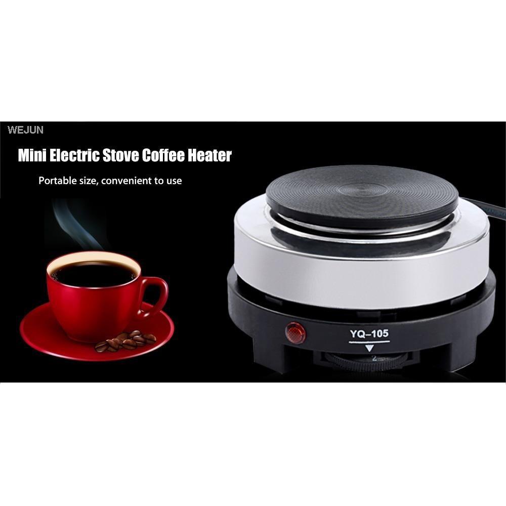 🍒พร้อมส่ง🍒✷▫♀moka pot เครื่องชุดทำกาแฟ เครื่องทำกาหม้อต้มกาแฟสด สำหรับ 6 ถ้วย / 300 ml พร้อม เตาอุ่นกาแฟ เตาขนาดพกพา