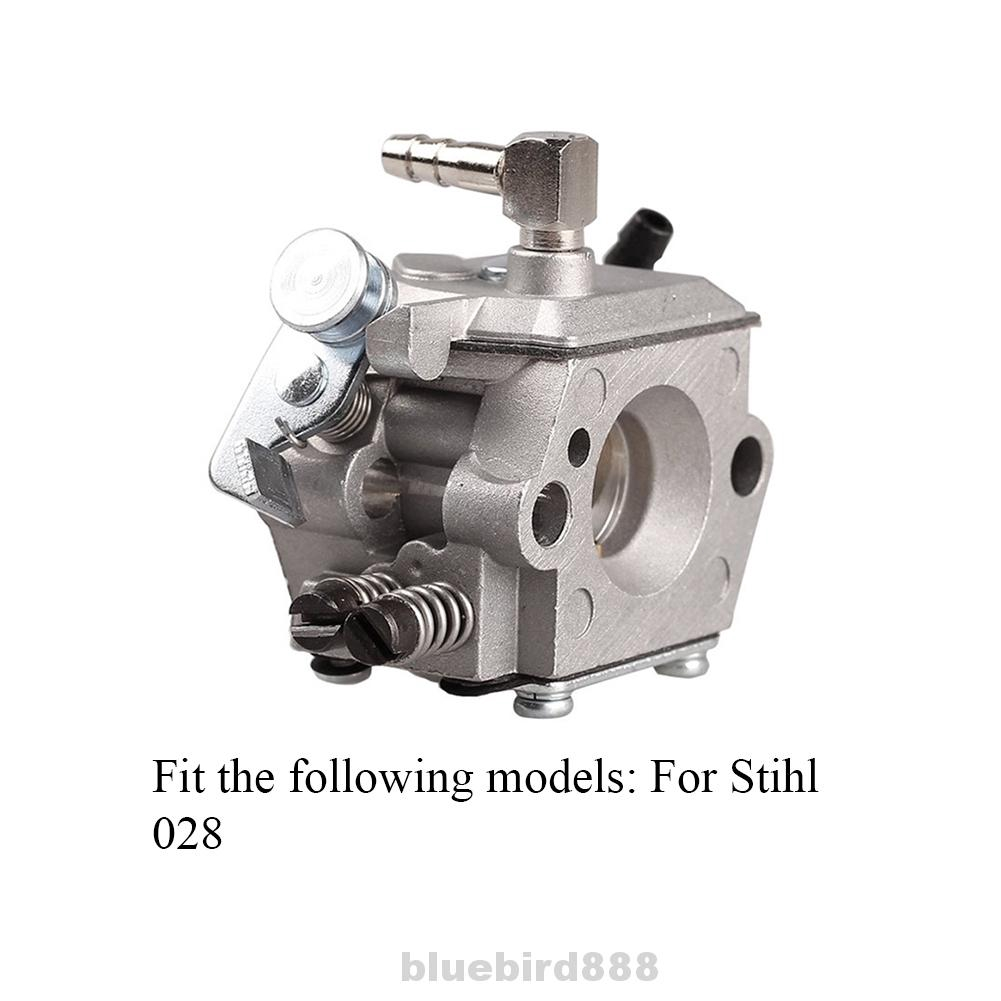 Carburetor Garden Home Practical Direct Fit Metal Replacement Tool For Stihl 028