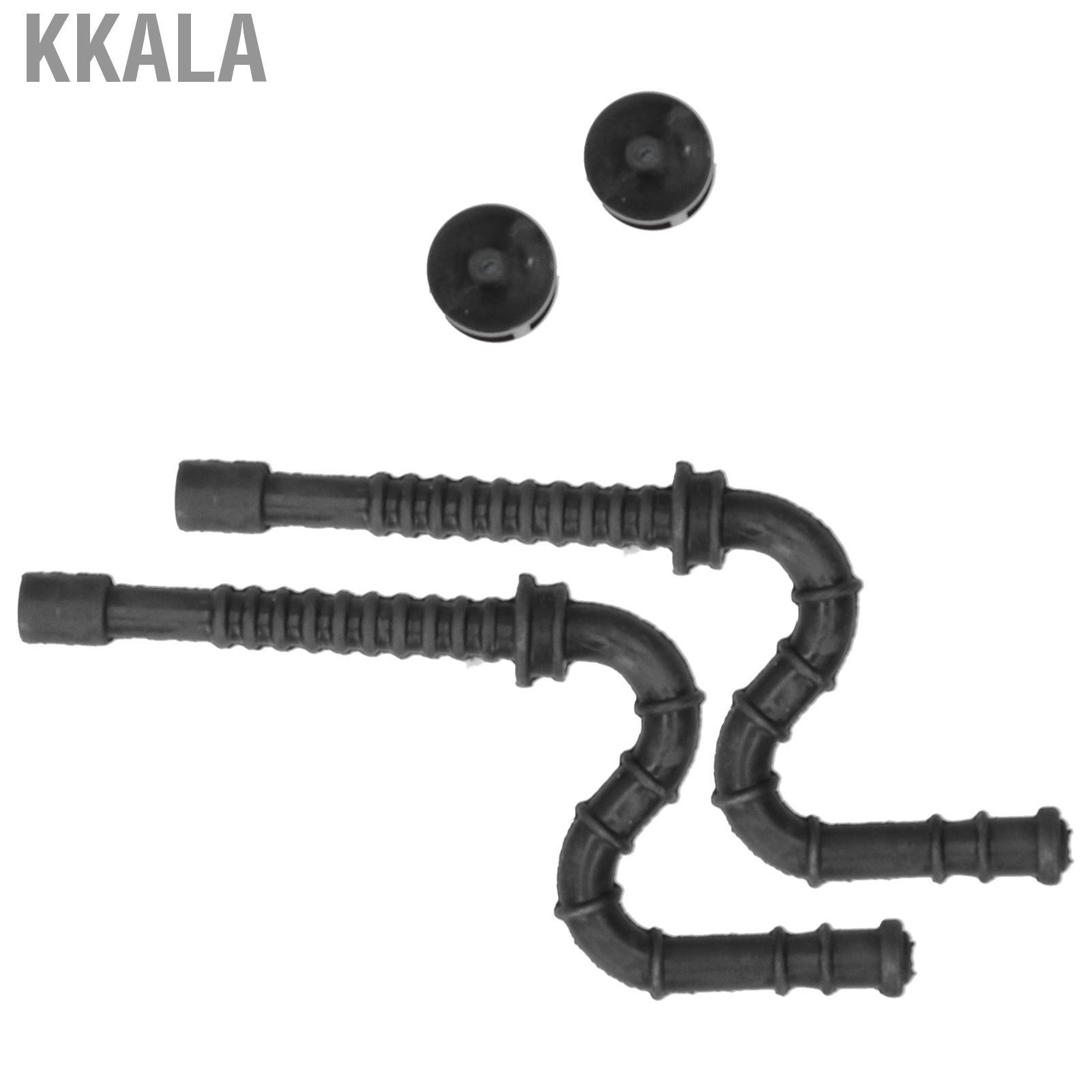Kkala ท่อกรองน้ํามันเชื้อเพลิงเหมาะสําหรับ Stihl 028 029 036 039 Ms290 Ms340 Ms360 Ms390