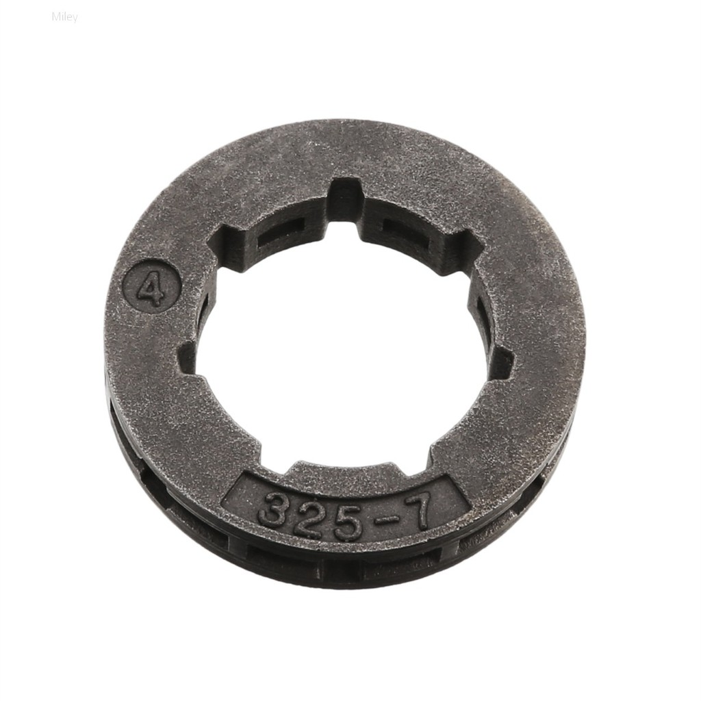 Yuange✨Sprocket Rim For Stihl 024 026 028 029 034 MS260 MS270 MS280 MS290 Chainsaw Part