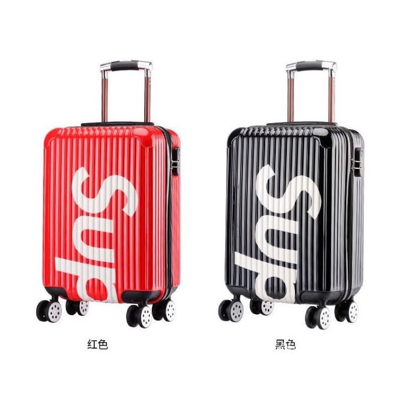 กระเป๋าเดินทางล้อลาก360องศา 20นิ้ว4ล้อ
