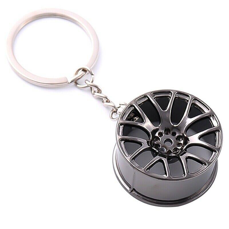 พวงกุญแจรถยนต์