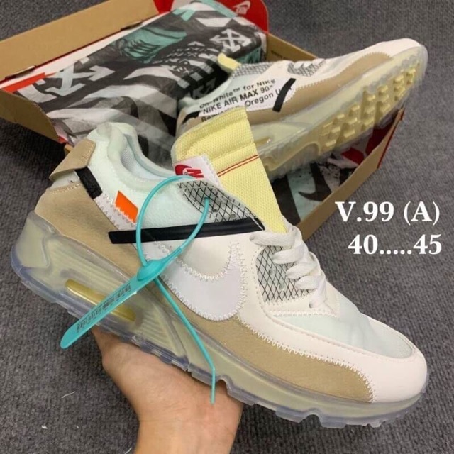 Nike air max 90 hi-end