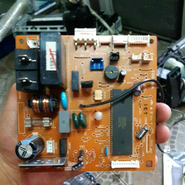 แผงวงจร แผงวงจรแอร์  TOSHIBA รหัส MCC-920-03,MCC-920-04  อะไหล่แท้มือสอง
