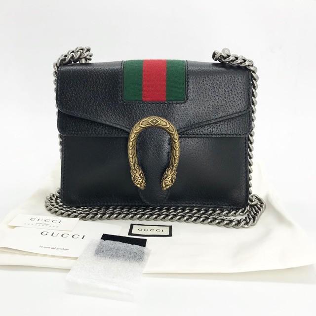 "New! Gucci Dionysus Mini 8"" ปี2020ของแท้ 100%"