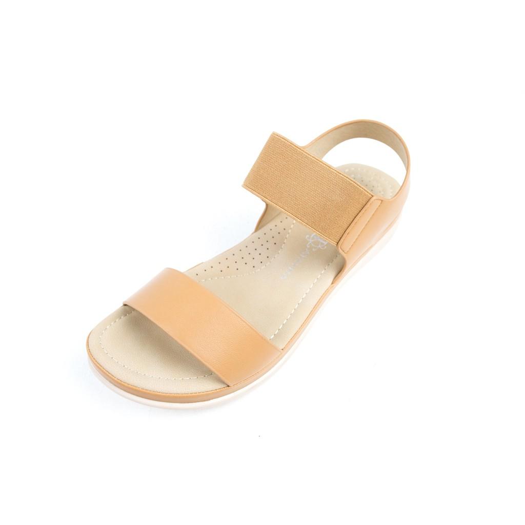 ATAYNA Lady รองเท้าแตะสตรี รุ่น AS0117 สี CAMEL