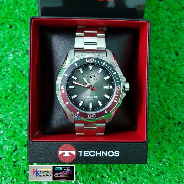 นาฬิกา TECHNOS / Japan