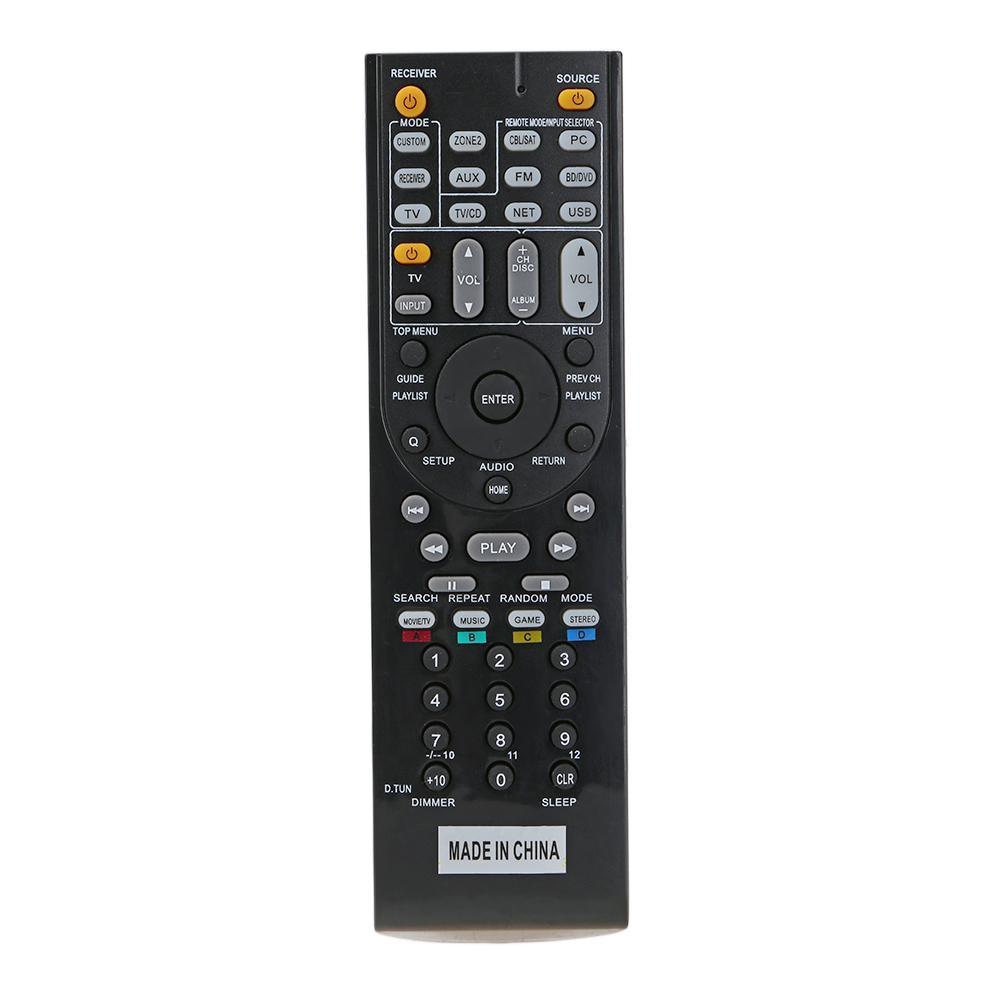 YS. Remote Control RC-799M Replacement for ONKYO TX-NR616 TX-NR626 AV Receiver