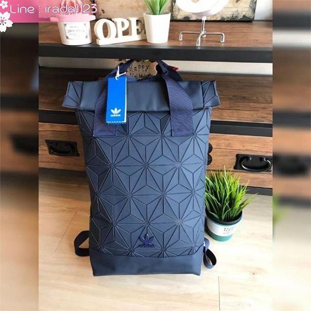 Adidas 3D Roll Top Backpack ของแท้ ราคาถูก