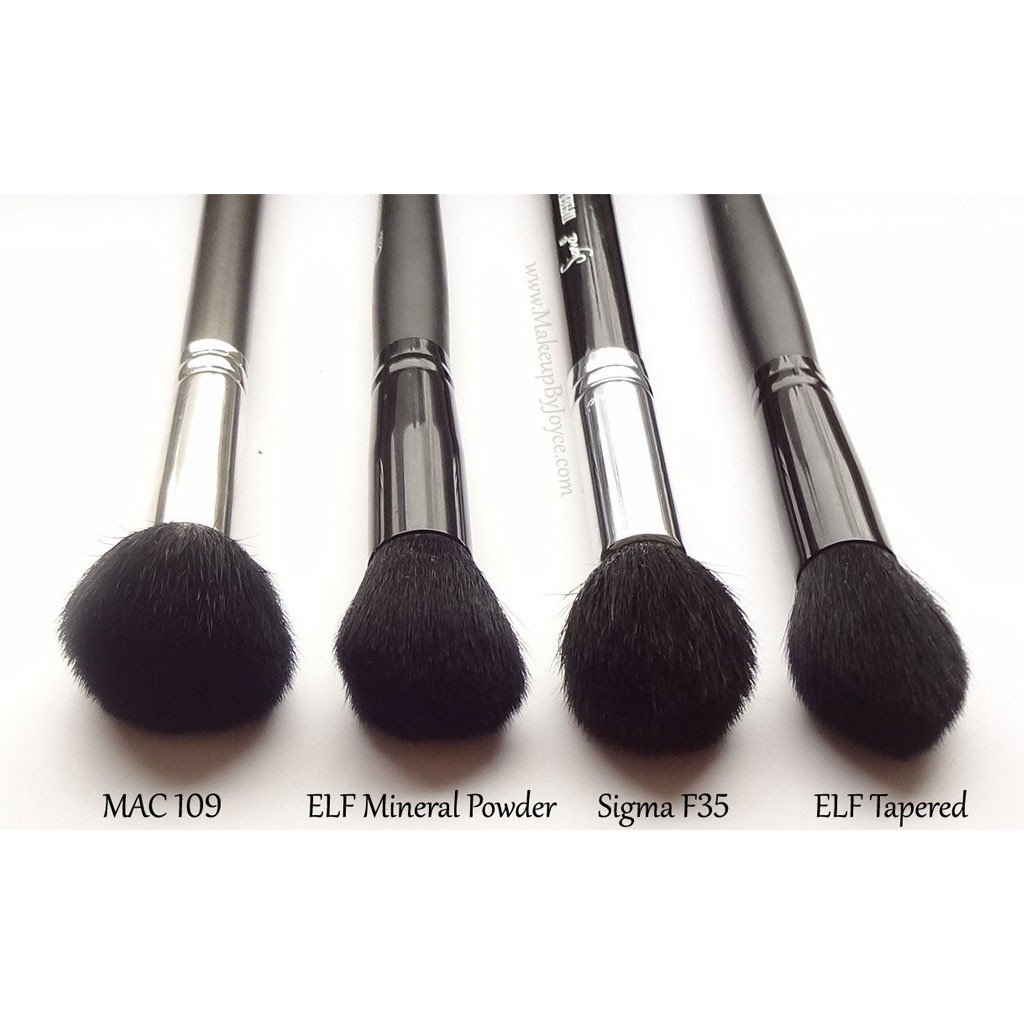 E L F Cosmetics Mineral Powder Brush