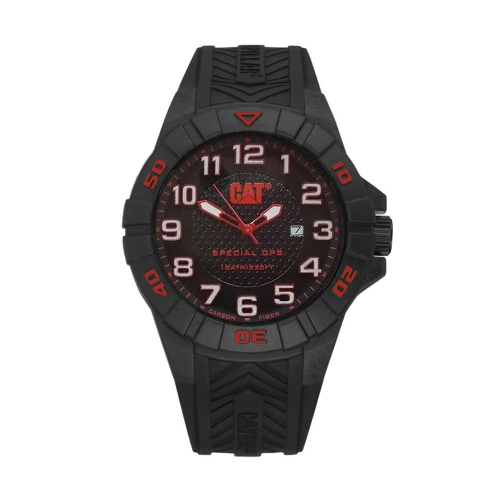 Cat Watches K212121118 Special Ops 1 Caterpillar Shopee Casio Ltp 1095q 9a Womenamp039s Quartz Watch Thailand