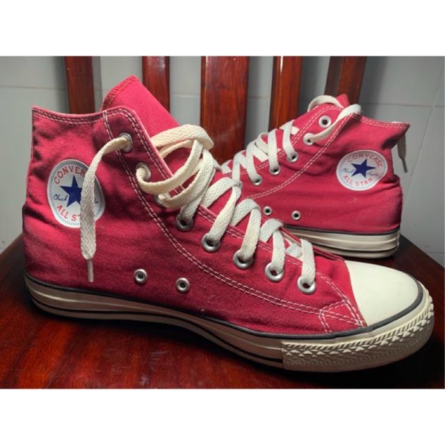 รองเท้า converse all star มือสอง