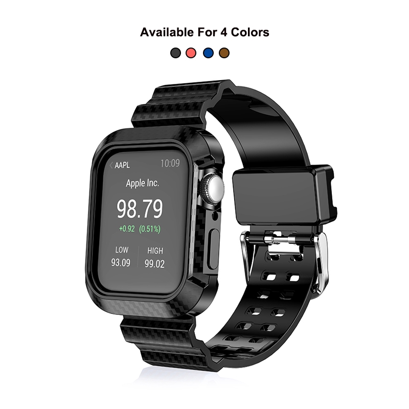 iWatch Band Strap Compatible with Apple Watch 42mm 44mm, iWatch Series 5/4/3/2/1