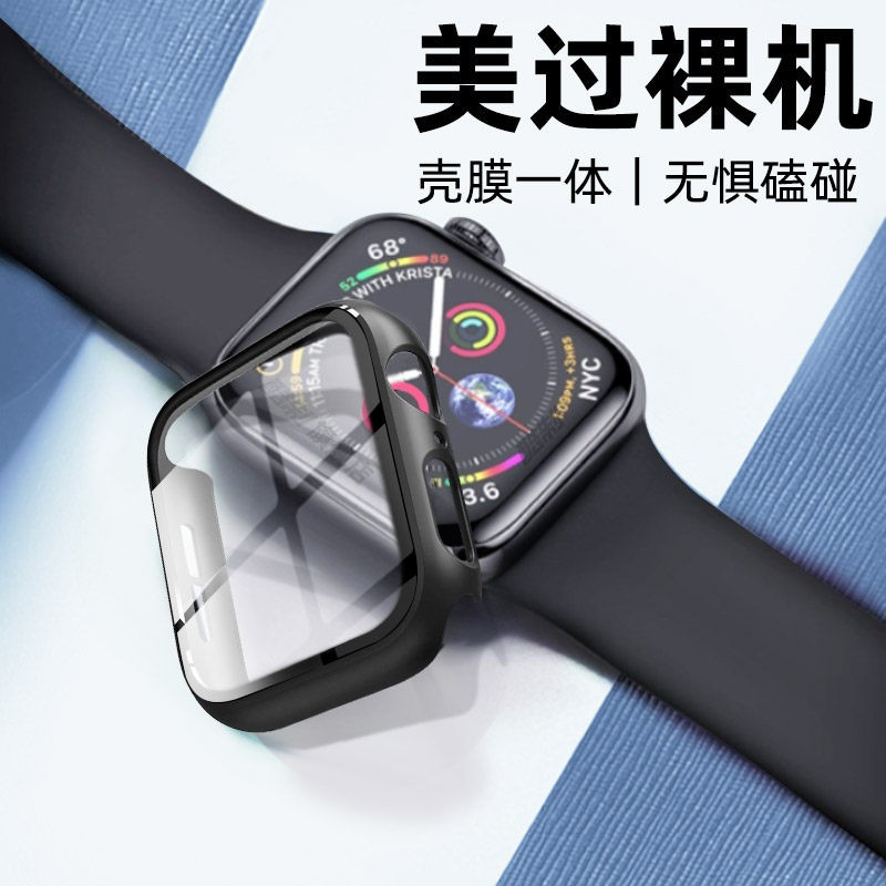 เคสนาฬิกาข้อมือสําหรับ Applewatch6 / Se / 5 / 4 / 3 / 2 / 1