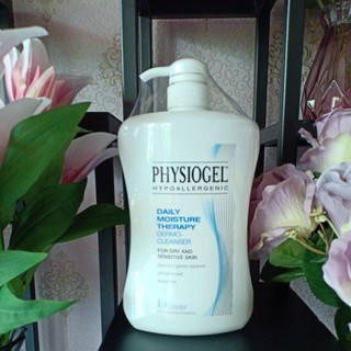 Review PHYSIOGEL hypoallergenic 900ml