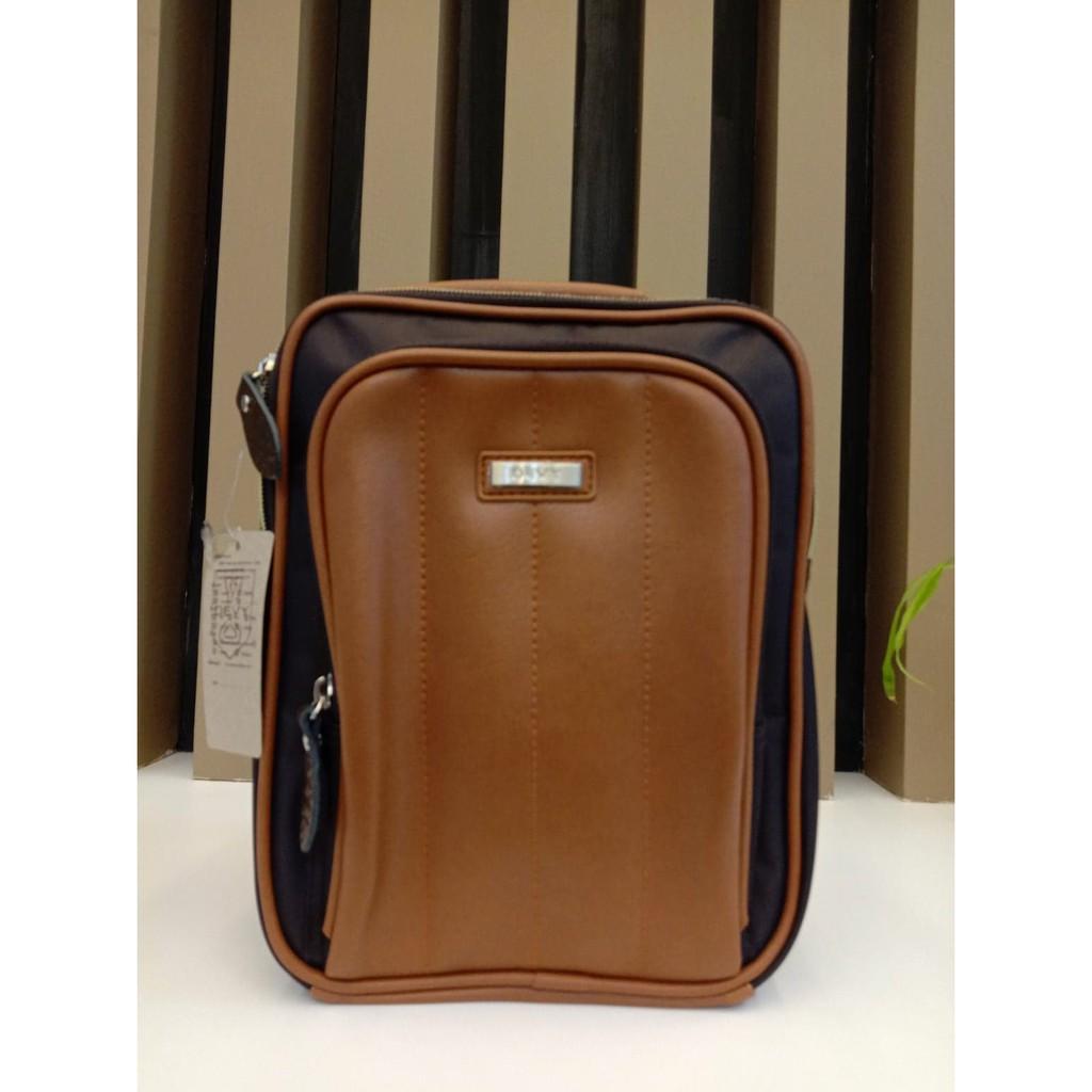 กระเป๋าสพายข้าง Devy รุ่น 2214-1 ราคาพิเศษ 790