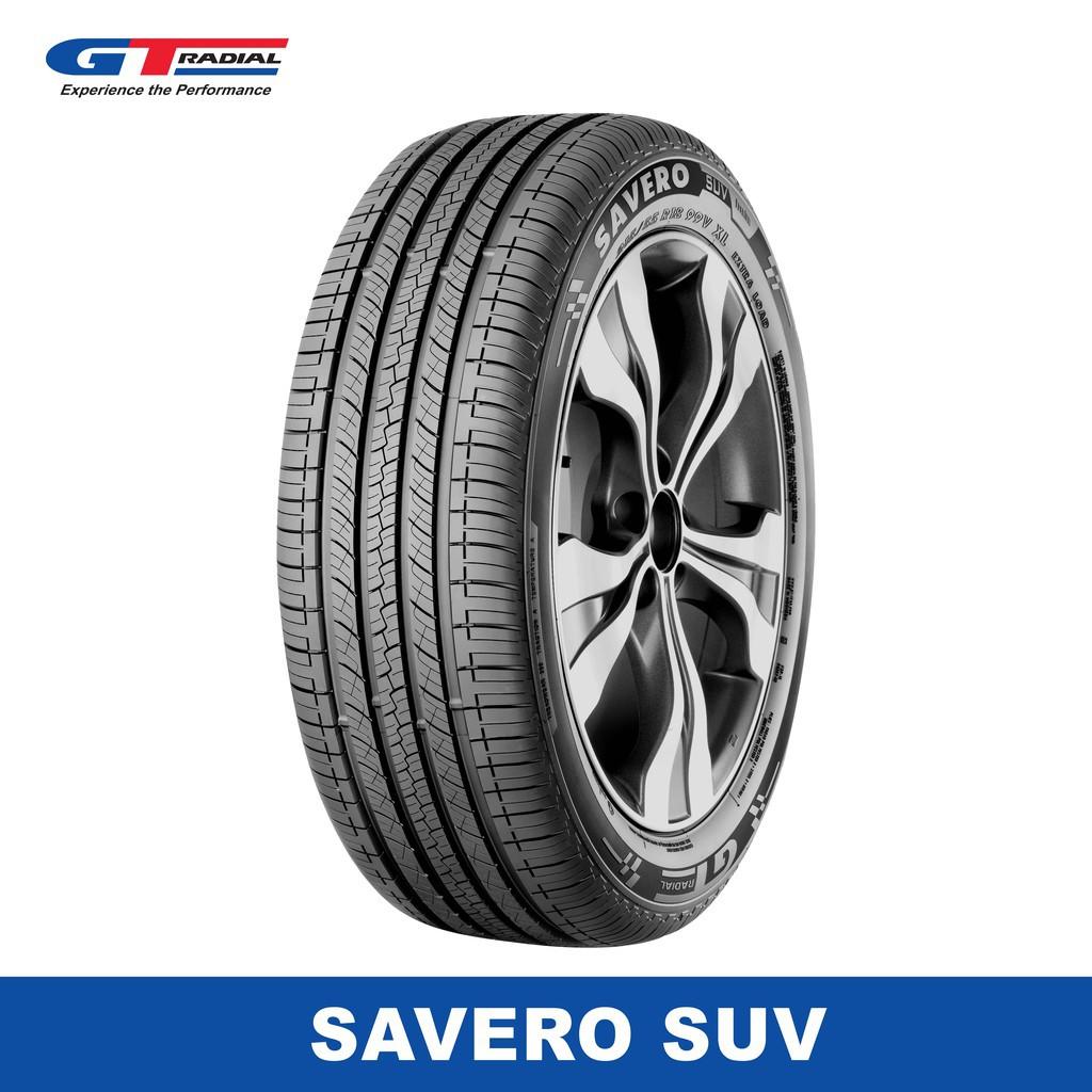 [ติดตั้งฟรี 265/50R20]GT RADIAL ยางรถยนต์  รุ่น SAVER SUV (1เส้น) (สอบถามสต็อกก่อนสั่งซื้อ)