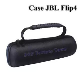 Case JBL Flip4 กระเป๋ากันกระแทกขนาดพกพา