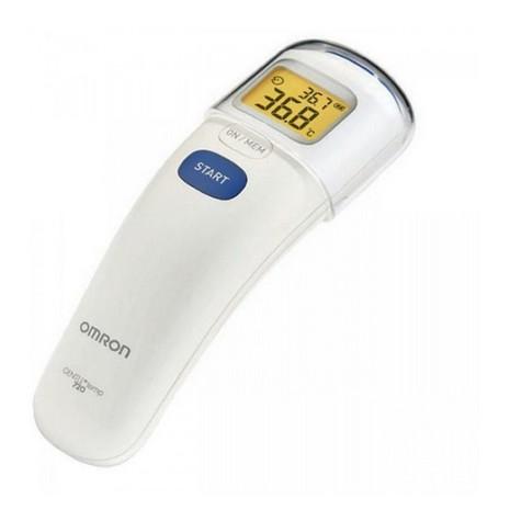 ปรอทวัดอุณหภูมิ OMRON รุ่น MC-720