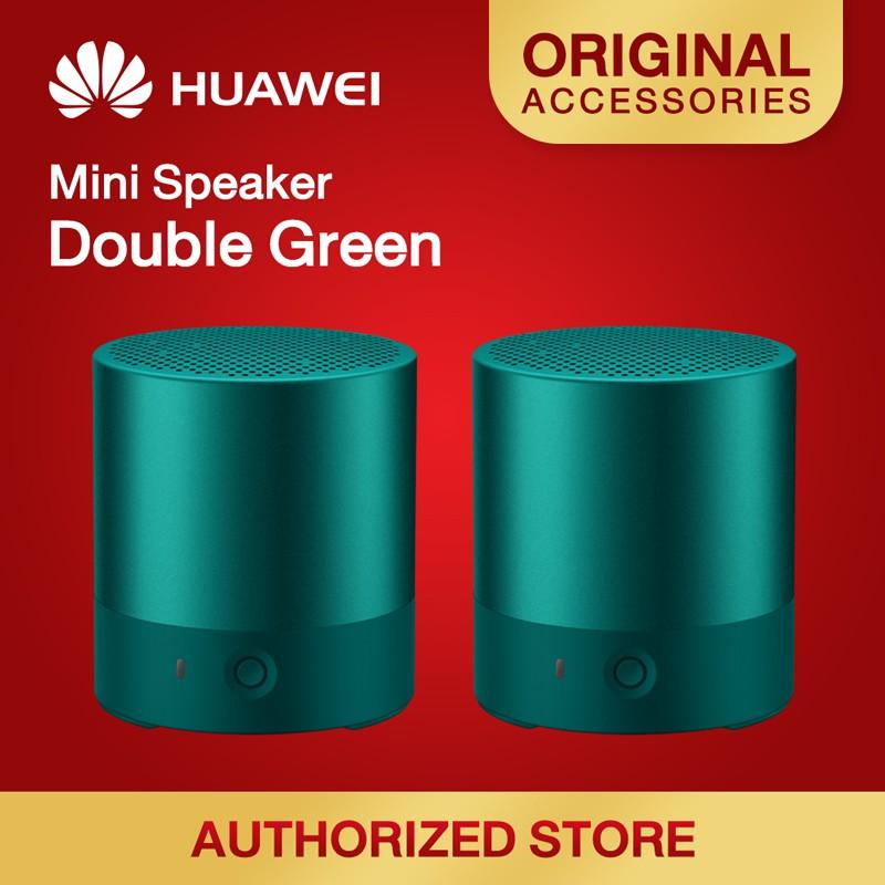 Huawei Mini Bluetooth Speaker รีวิว huawei mini speaker ลำโพงจิ๋วเล็กกว่าฝ่ามือ เสียงเกินตัว ซื้อคู่คุ้มกว่า - รีวิว HUAWEI Mini Speaker ลำโพงจิ๋วเล็กกว่าฝ่ามือ เสียงเกินขนาดตัว ซื้อคู่คุ้มกว่า