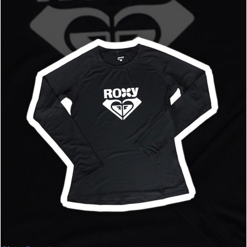 ชุดว่ายน้ำแขนยาว Roxy Rashguard