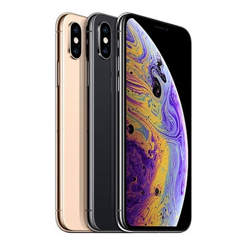 Apple iPhone XS 64GB / 256GB 99% ของแท้มือสองสภาพใหม่