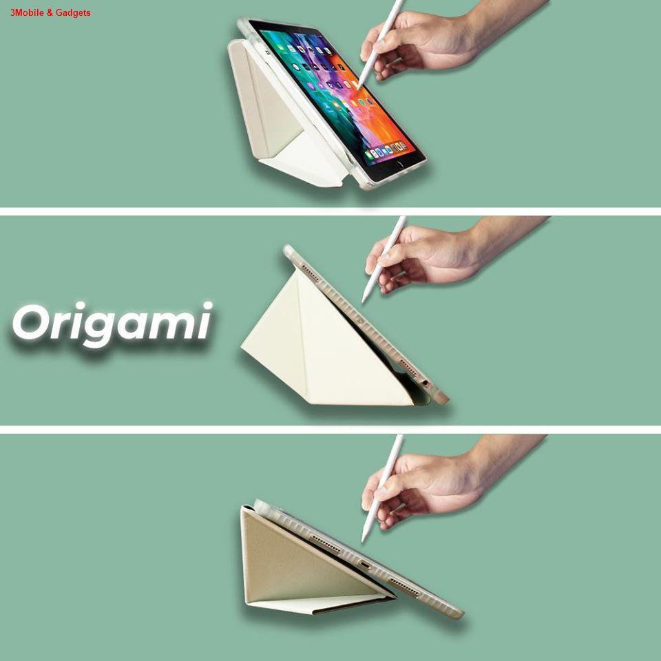 มือถือและอุปกรณ์เสริม✶✑✵Sheep Origami Pro 10.5 / Air เคสไอแพด มีที่เก็บปากกา AppleSheep