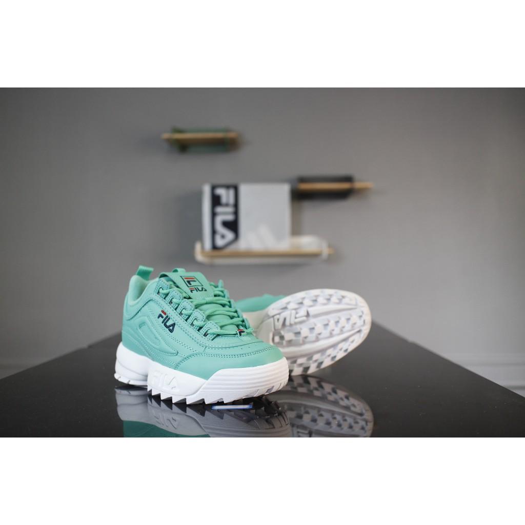 แท้ FILA รองเท้าลำลอง รองเท้าวิ่ง   b41