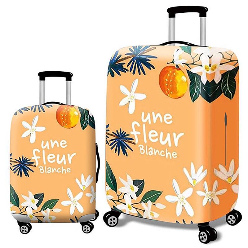 กระเป๋าเดินทางแบบยืดหยุ่น 18-30 นิ้ว