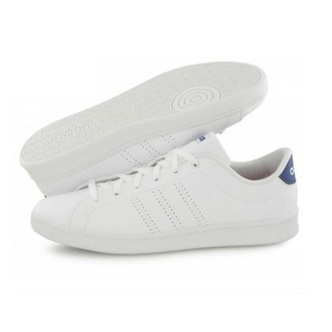 Adidas Sneakers Neo Advantage Clean QT รองเท้าผ้าใบ BB9613