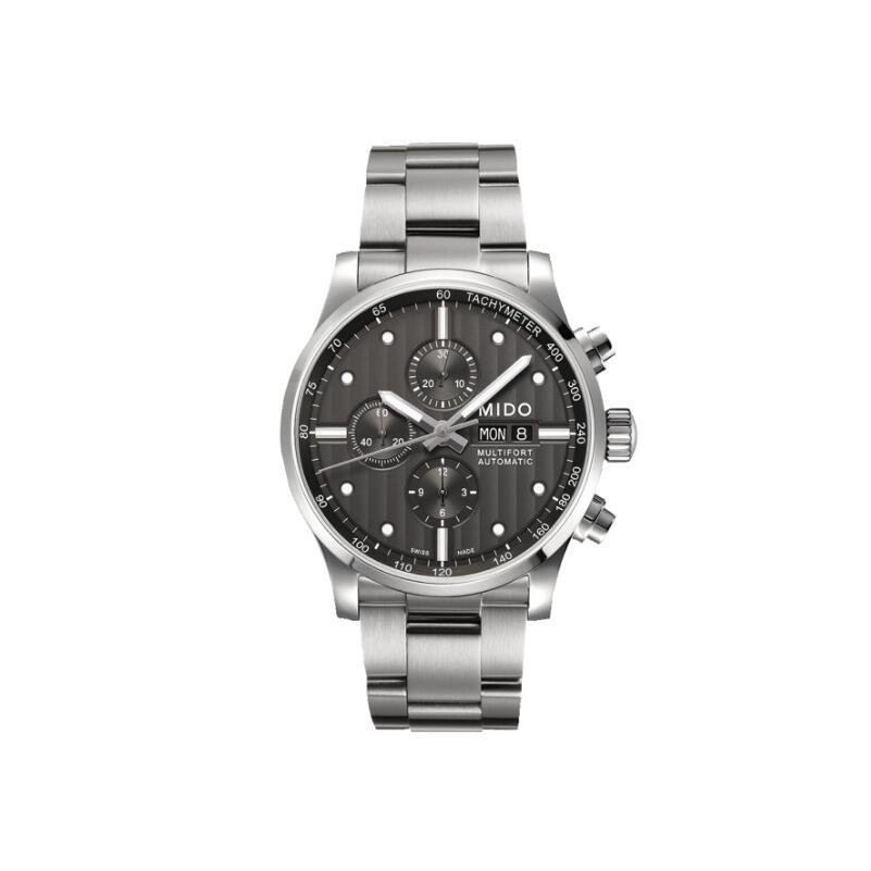 นาฬิกา MIDO Commander Big Date automatic M005.614.11.061.00