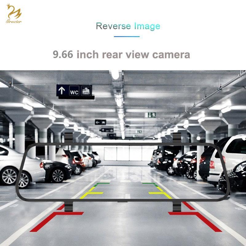 Lot 100 x 1080P HD Night Vision Car Camera Video Vehicle Dash Cam DVR G Sensor K