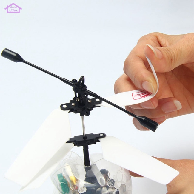 LED Hand-Rotor